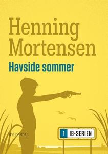 Havside sommer (e-bog) af Henning Mor
