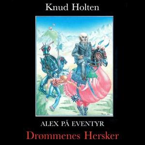 Drømmenes Hersker (lydbog) af Knud Ho