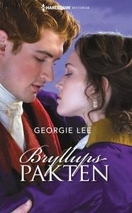 Bryllupspakten (ebok) av Georgie Lee