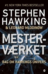 Mesterværket (lydbog) af Stephen Hawk