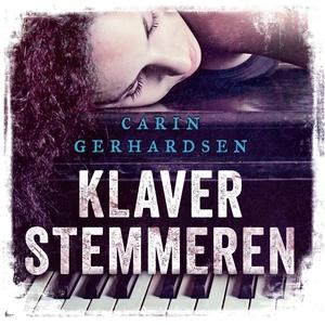 Klaverstemmeren (lydbog) af Carin Ger