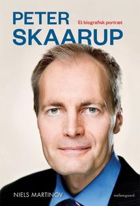 Peter Skaarup. Et biografisk portræt