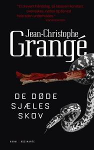 De døde sjæles skov (e-bog) af Jean-C