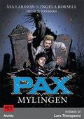 PAX 3: Mylingen
