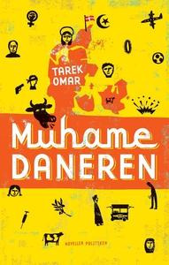 MuhameDANEREN (e-bog) af Tarek Omar