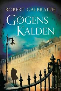 Gøgens kalden (e-bog) af Robert Galbr