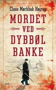 Mordet ved Dybbøl Banke (e-bog) af Cl