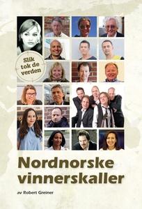 Nordnorske vinnerskaller (ebok) av Robert Gre