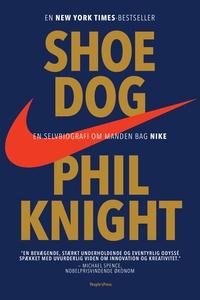 Shoe Dog (e-bog) af Phil Knight
