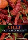 Chili - Camillas køkkenhave