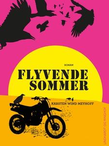 Flyvende sommer (e-bog) af Karsten Wi