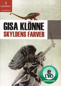 Skyldens farver (lydbog) af Gisa Klön