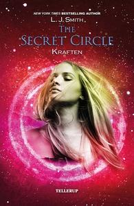 The Secret Circle #3: Kraften (e-bog)