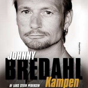 Johnny Bredahl - Kampen (lydbog) af L