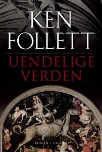 Uendelige verden (e-bog) af Ken Folle