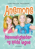 Anemone 2 - Hemmeligheder og hvide løgne