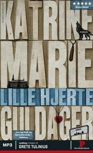 Lille hjerte (lydbog) af Katrine Mari