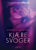 Kjære svoger - en erotisk novelle