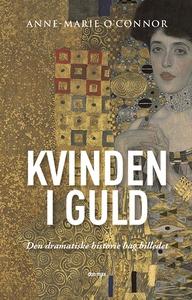 Kvinden i guld (e-bog) af Anne-Marie