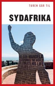 Turen Går Til Sydafrika (e-bog) af Pe