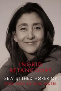 Selv stilhed hører op (e-bog) af Ingr