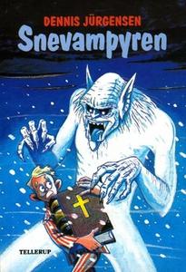 Snevampyren (e-bog) af Dennis Jürgens