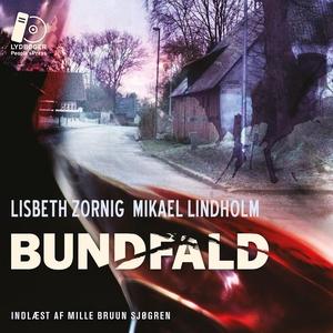 Bundfald (lydbog) af Lisbeth Zornig,