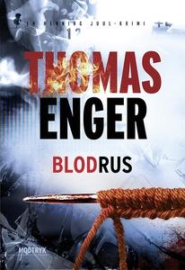 Blodrus (e-bog) af Thomas Enger