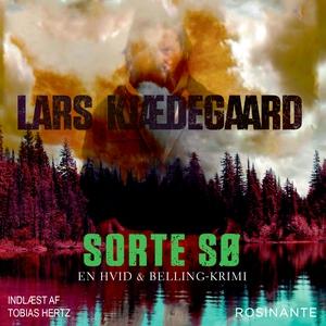 Sorte sø (lydbog) af Lars Kjædegaard