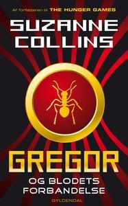 Gregor i Underlandet 3 - Gregor og bl