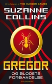 Gregor i Underlandet 3 - Gregor og blodets forbandelse