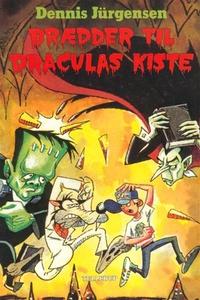 Brædder til Draculas kiste (lydbog) a