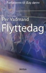 Flyttedag (e-bog) af Per Vadmand