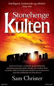 Stonehenge kulten (lydbog) af Sam Chr