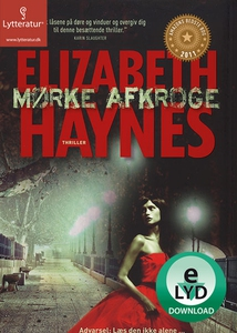 Mørke afkroge (lydbog) af Elizabeth H
