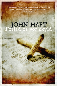 Forlad os vor skyld (lydbog) af John