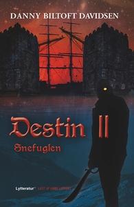 Destin II - Snefuglen (lydbog) af Dan