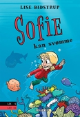 Sofie #5: Sofie kan svømme