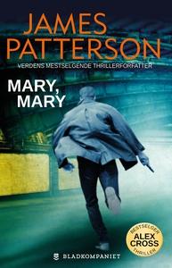 Mary, Mary (ebok) av James Patterson
