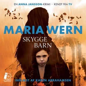 Skyggebarn (lydbog) af Anna Jansson