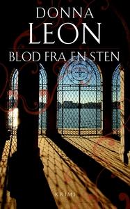 Blod fra en sten (e-bog) af Donna Leo