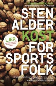 Stenalderkost for sportsfolk (e-bog)