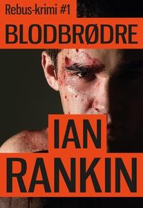 Blodbrødre (lydbog) af Ian Rankin
