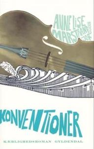 Konventioner (e-bog) af Anne Lise Mar