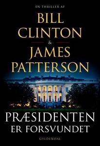 Præsidenten er forsvundet (lydbog) af