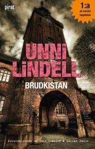 Brudkistan (e-bok) av Unni Lindell