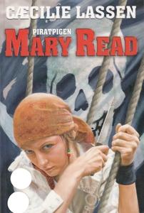 Piratpigen Mary Read (e-bog) af Cæcil