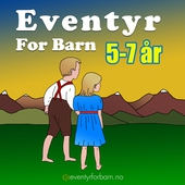Eventyr For Barn 5-7 år