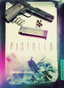 Pistolen (e-bog) af James Jones
