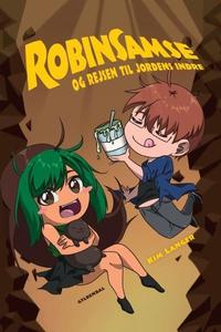 RobinSamse og rejsen til Jordens indr